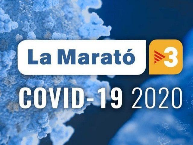 La Marató de TV3 - COVID 19