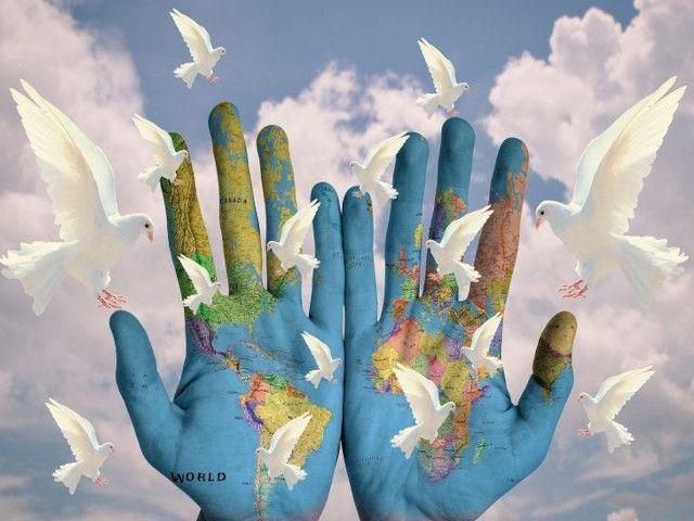Dia de la Pau i la no-violència escolar
